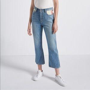 Current Elliot Jeans